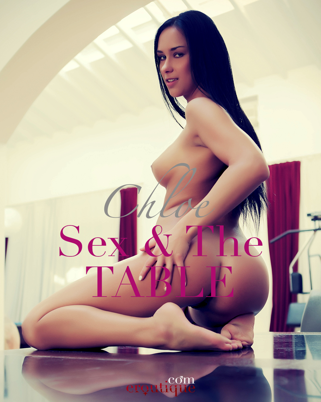 Sex And The Table