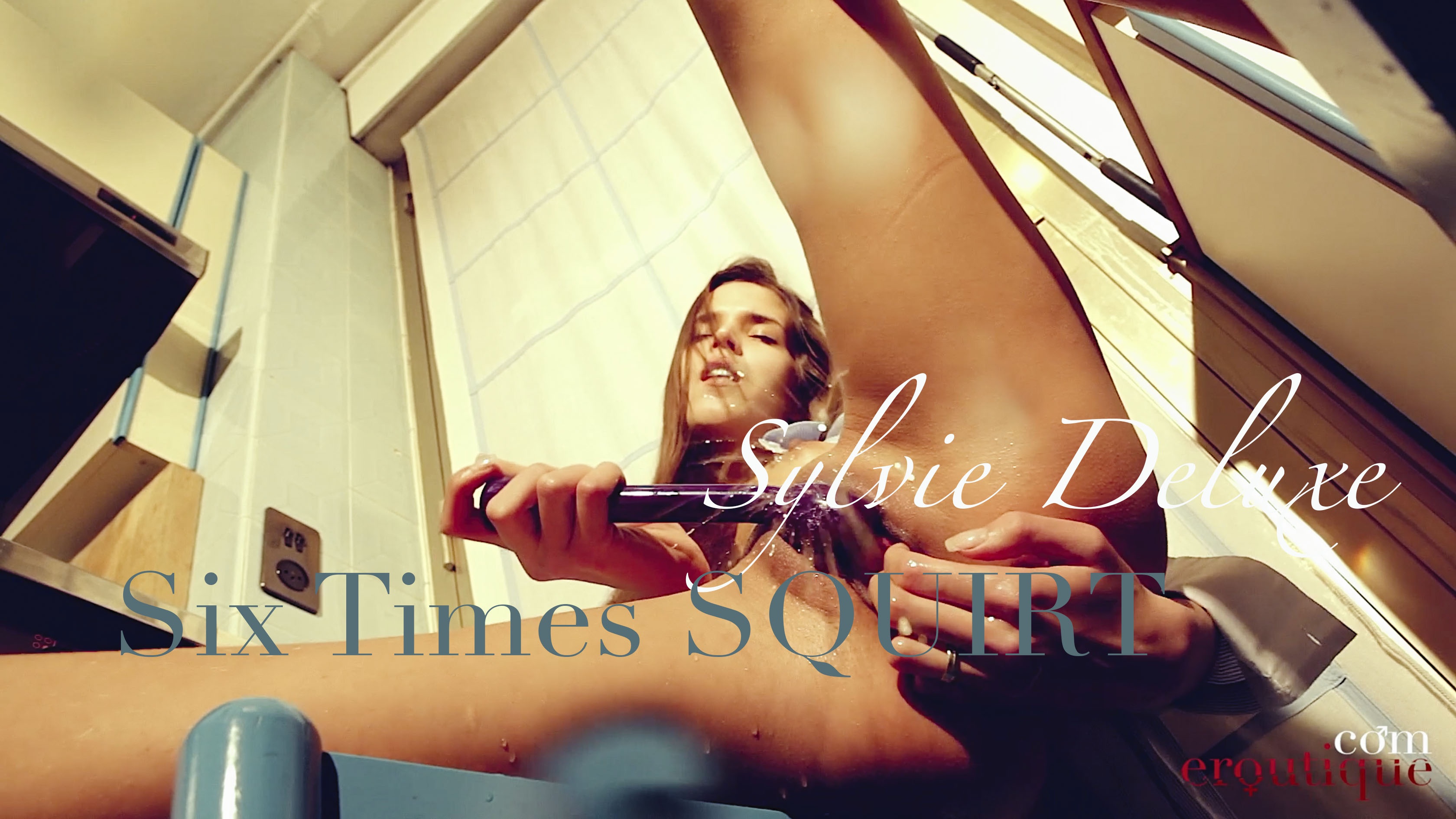 Six Times Squirt Cover